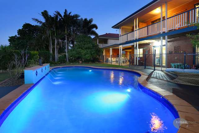 17 Tandanus Court, Oxenford QLD 4210