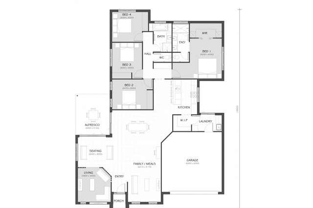 Lot 70/2 Ngungun Crescent, Glass House Mountains QLD 4518