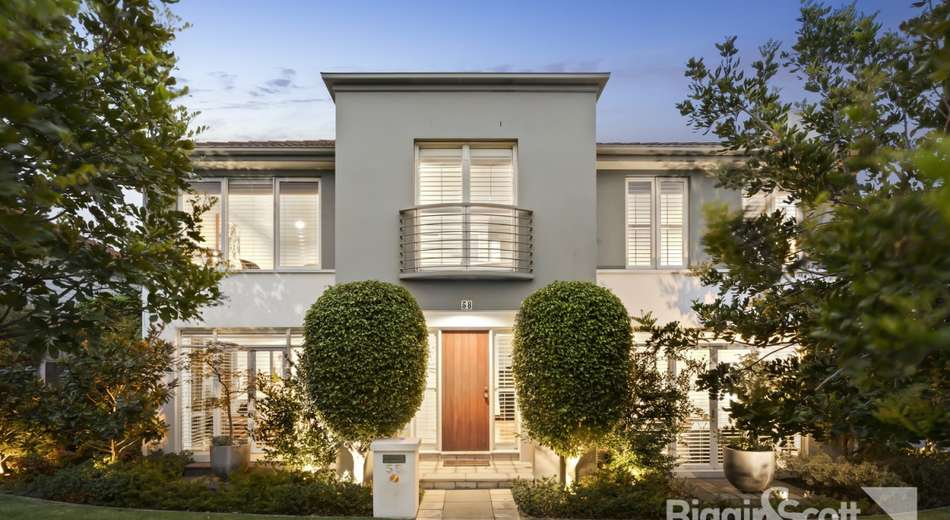 58 The Crescent, Port Melbourne VIC 3207