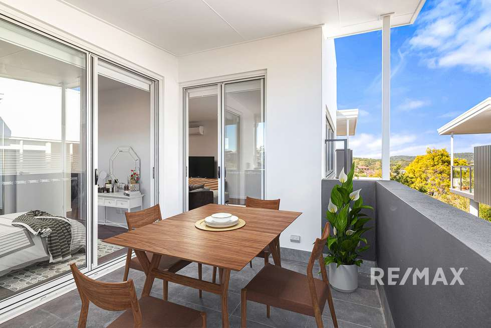 Fourth view of Homely unit listing, 19/19 Jones Road, Carina Heights QLD 4152