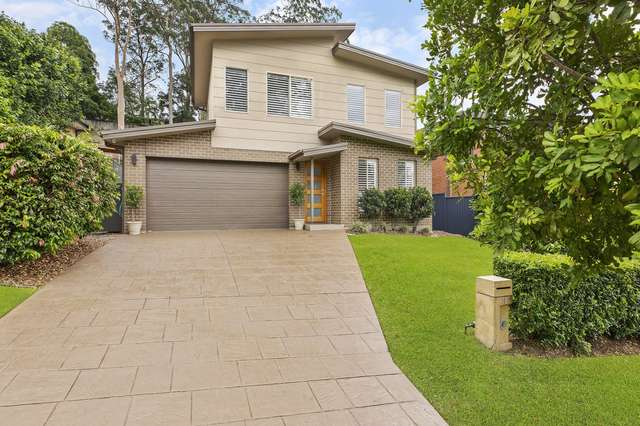18 Finlay Crescent, Ourimbah NSW 2258