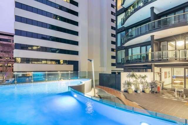 36/255 Adelaide Terrace, Perth WA 6000
