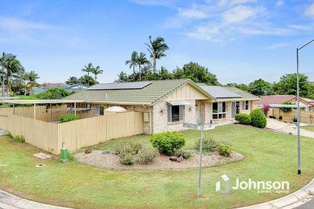 85 St James Circuit, Heritage Park QLD 4118
