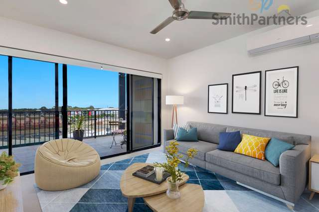 703/3 Fourth Street, Bowden SA 5007