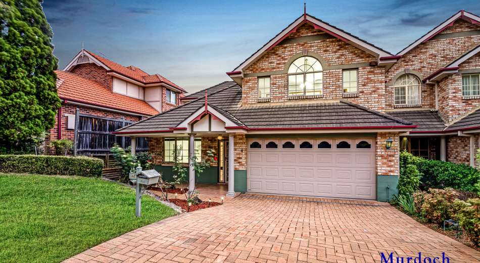 4A Dunraven Way