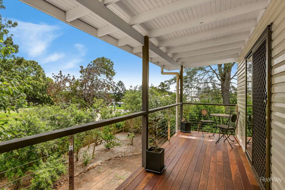 Second view of Homely house listing, 3A Prospect Street, North Toowoomba QLD 4350