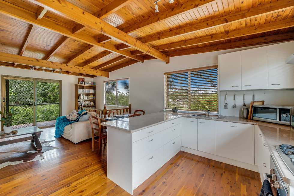 Third view of Homely house listing, 3A Prospect Street, North Toowoomba QLD 4350