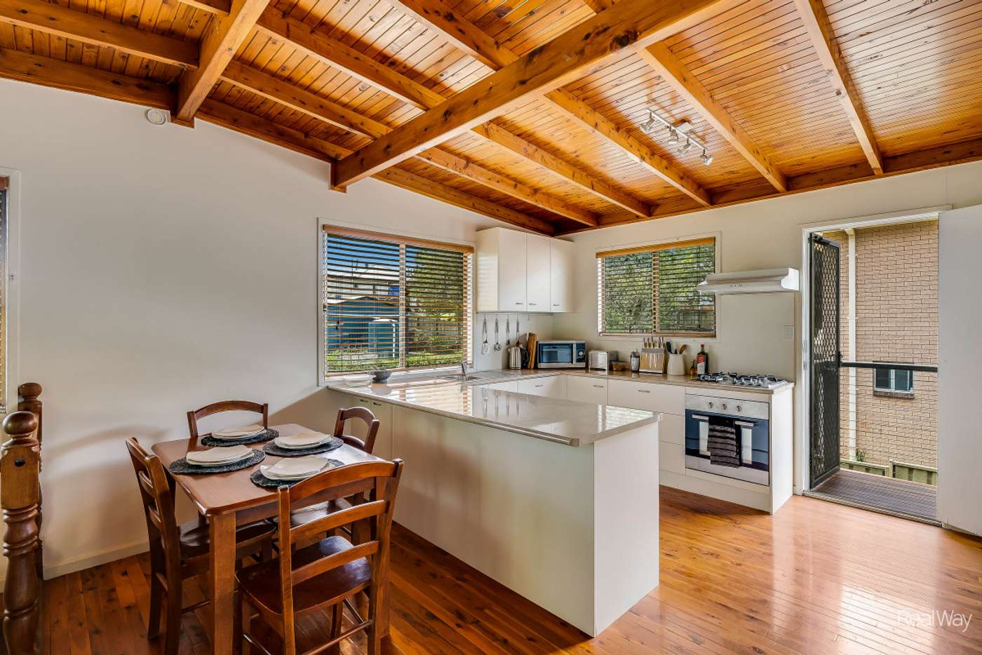 Fifth view of Homely house listing, 3A Prospect Street, North Toowoomba QLD 4350