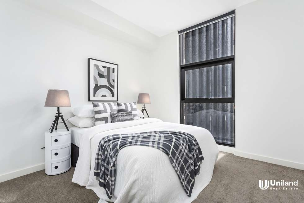 Fourth view of Homely apartment listing, 302/11 Hassall Street, Parramatta NSW 2150