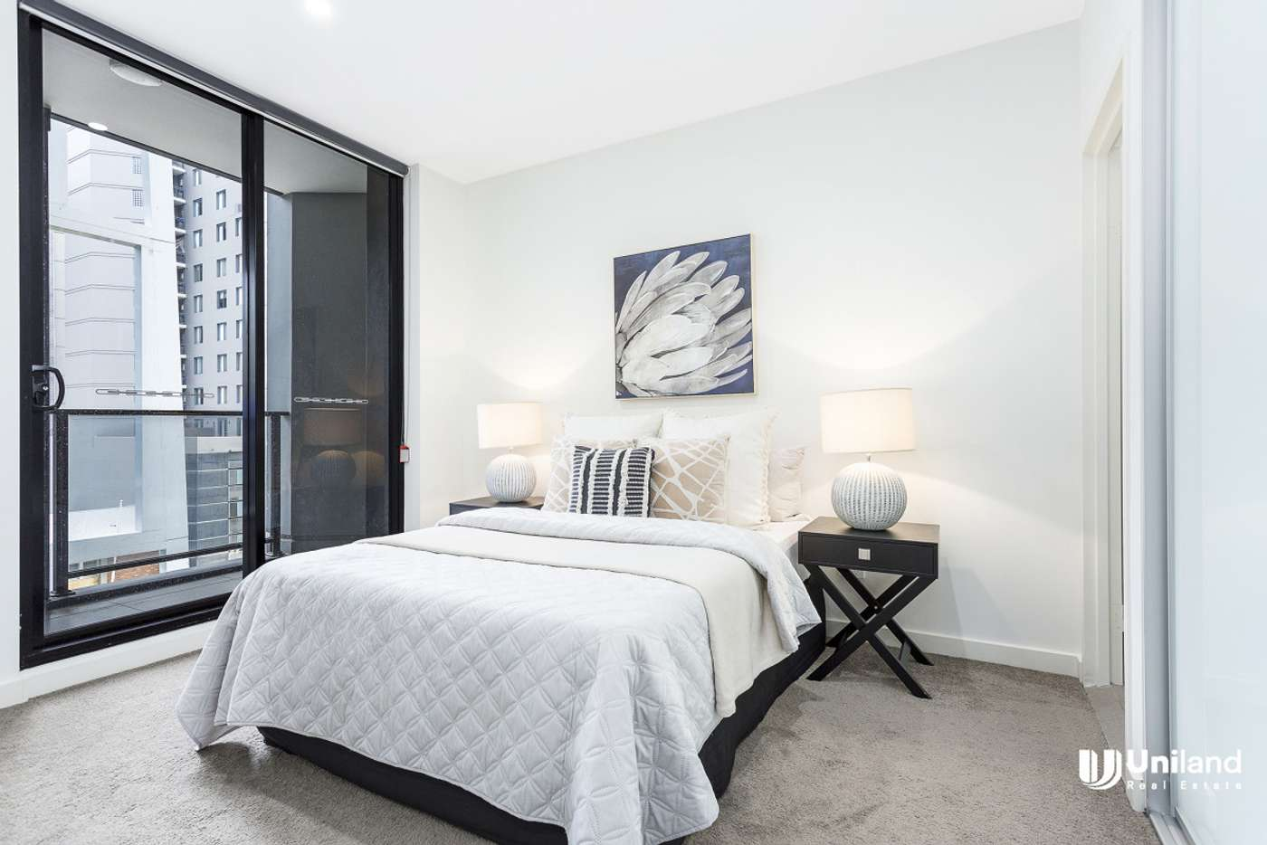 Fifth view of Homely apartment listing, 302/11 Hassall Street, Parramatta NSW 2150