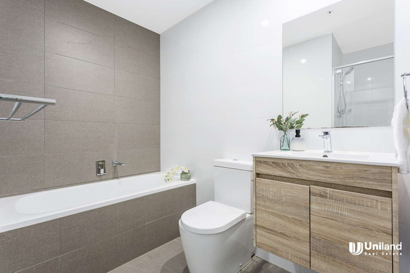 Sixth view of Homely apartment listing, 302/11 Hassall Street, Parramatta NSW 2150
