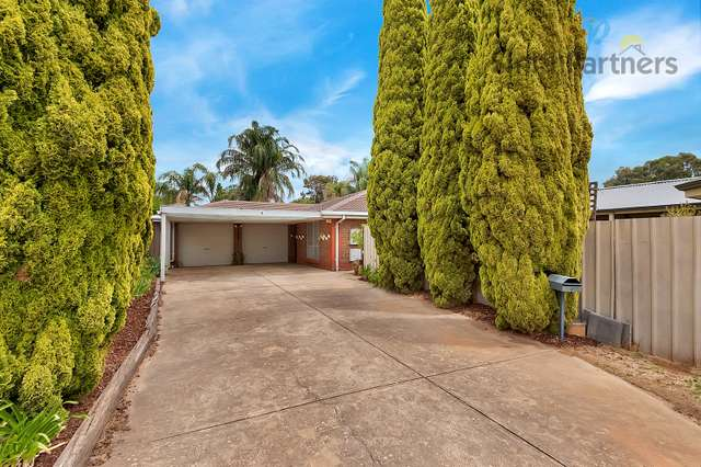 9 Tintern Place, Salisbury Heights SA 5109