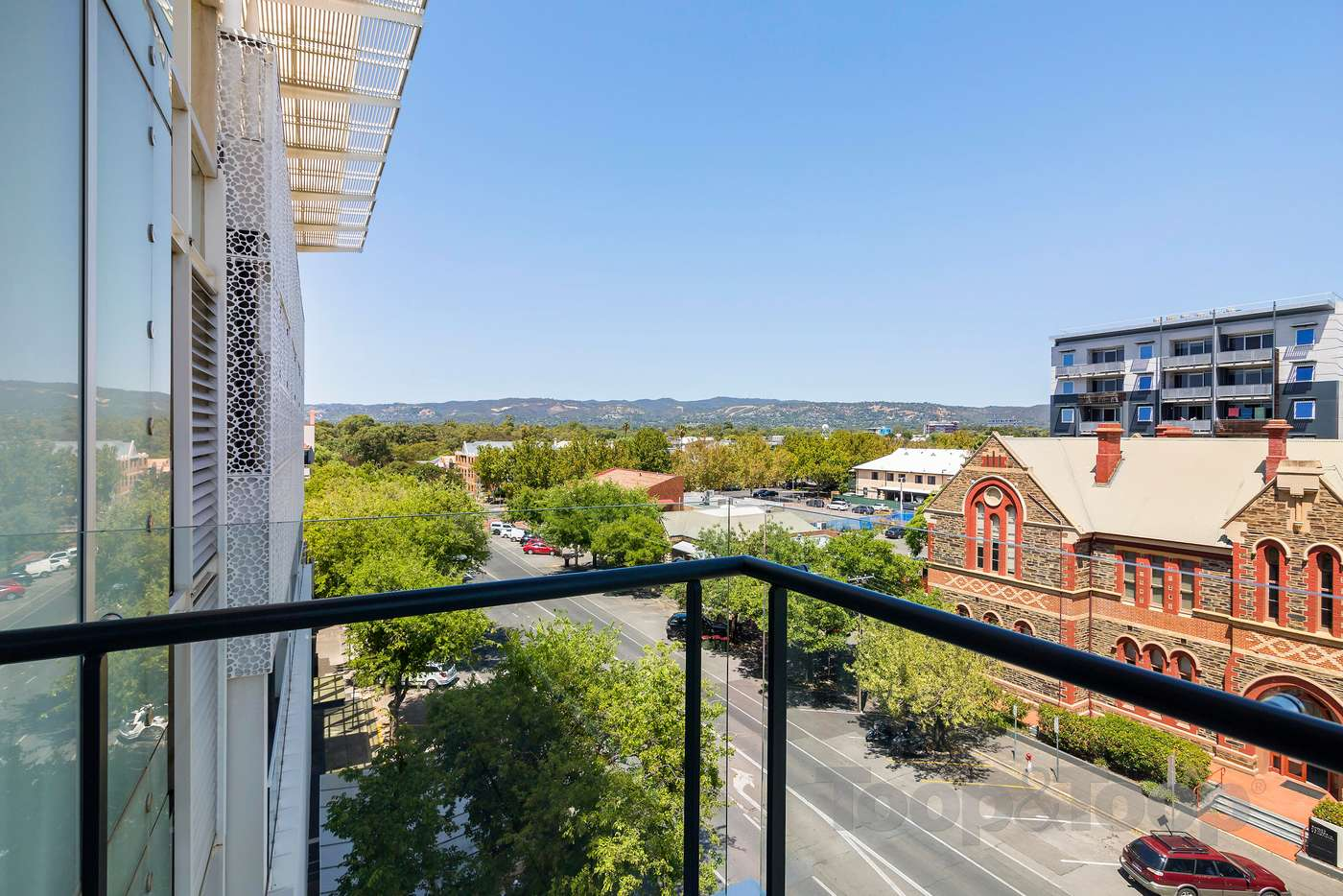 Main view of Homely apartment listing, 502/268 Flinders Street, Adelaide SA 5000
