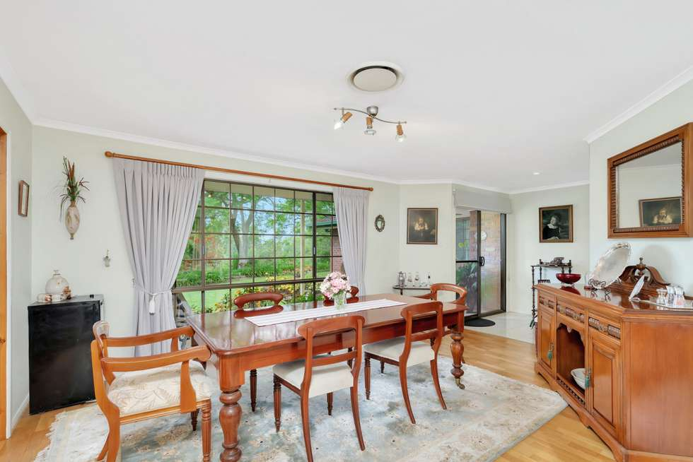 Fifth view of Homely house listing, 9-11 Bode Court, Witheren QLD 4275