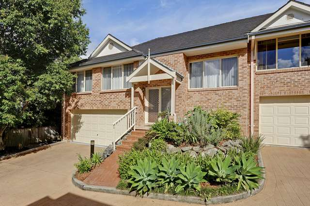 6/10-10A Albion Street, Pennant Hills NSW 2120