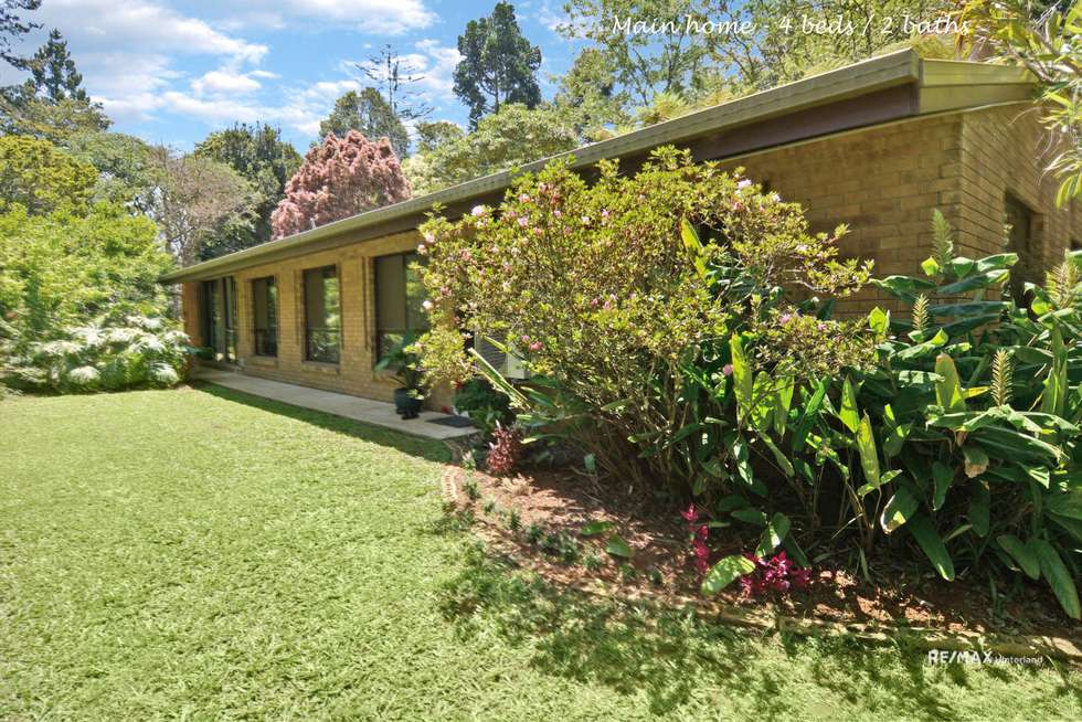 Third view of Homely house listing, 13 Treehaven Way, Maleny QLD 4552