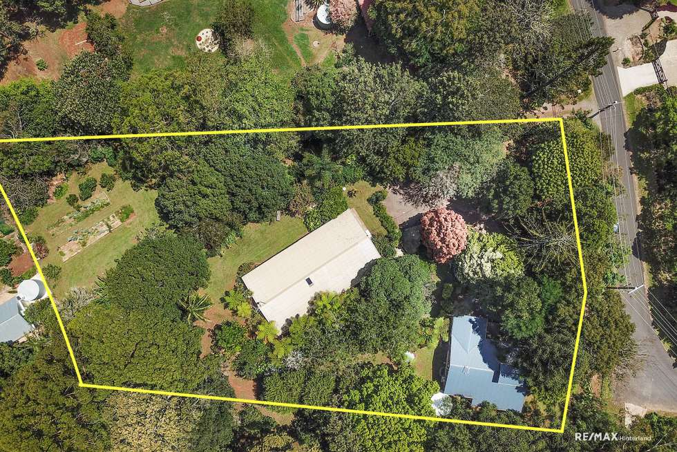 Fourth view of Homely house listing, 13 Treehaven Way, Maleny QLD 4552