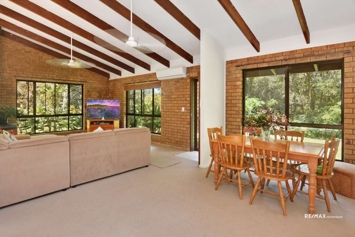 Seventh view of Homely house listing, 13 Treehaven Way, Maleny QLD 4552