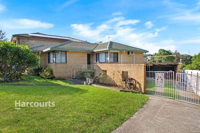 83 Thirroul Road, Kanahooka NSW 2530