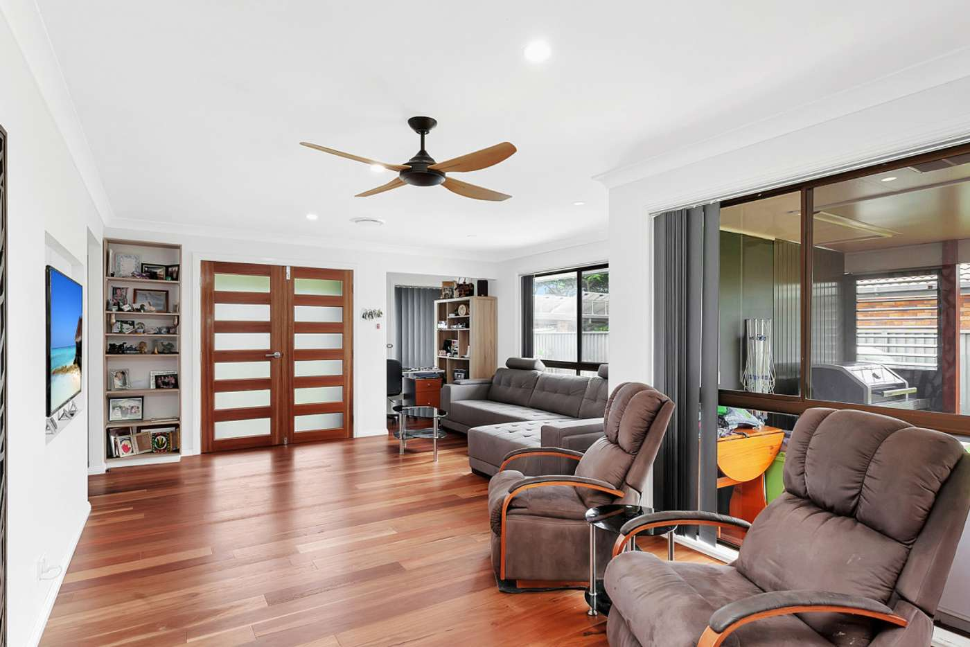 Main view of Homely house listing, 42 Razorbill Street, Burleigh Waters QLD 4220