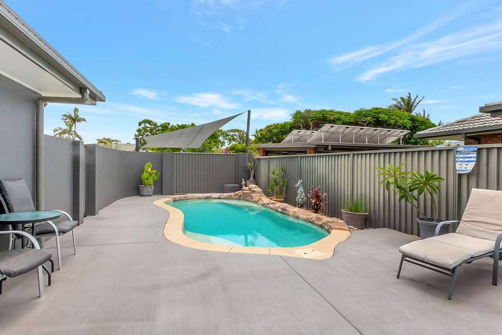 Second view of Homely house listing, 42 Razorbill Street, Burleigh Waters QLD 4220