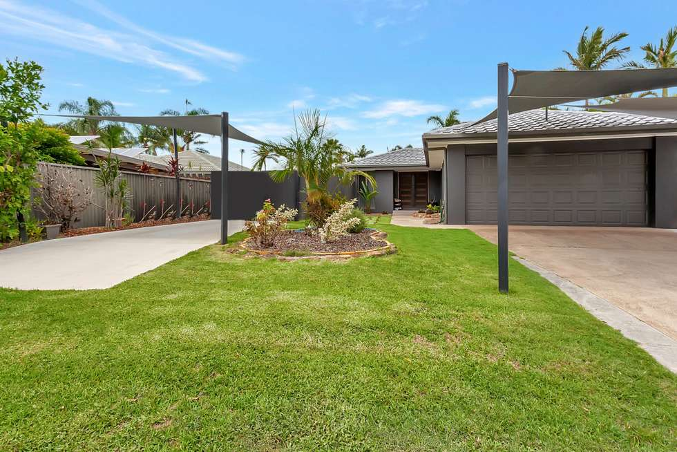 Fifth view of Homely house listing, 42 Razorbill Street, Burleigh Waters QLD 4220