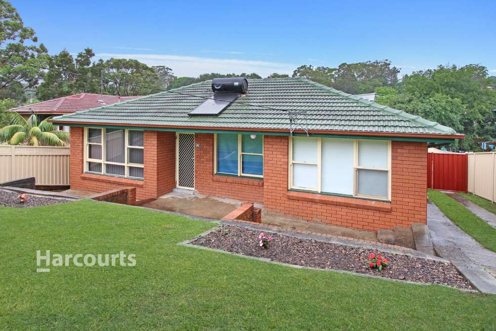 Second view of Homely house listing, 17 Rose Street, Keiraville NSW 2500