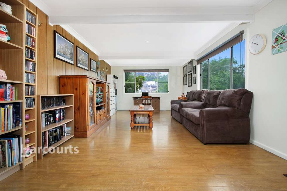 Third view of Homely house listing, 17 Rose Street, Keiraville NSW 2500