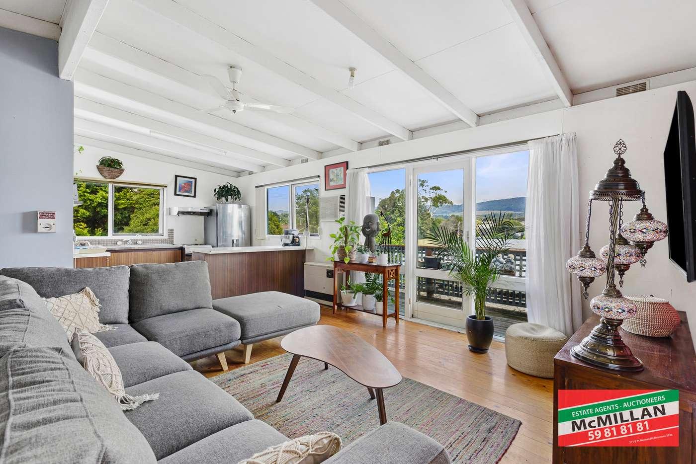 Main view of Homely house listing, 2 Beachurst Avenue, Dromana VIC 3936