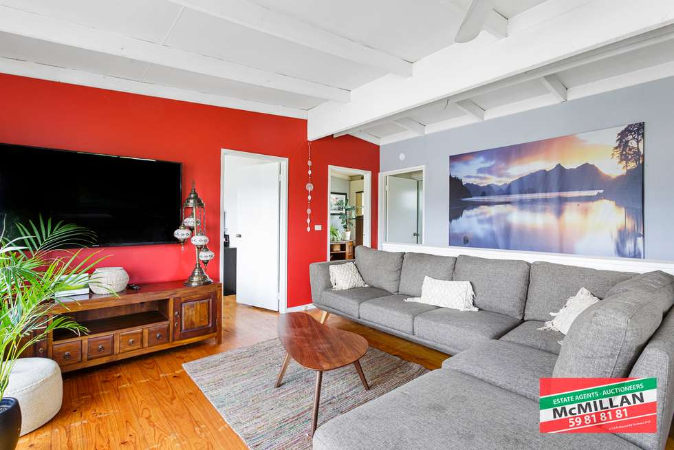 Second view of Homely house listing, 2 Beachurst Avenue, Dromana VIC 3936