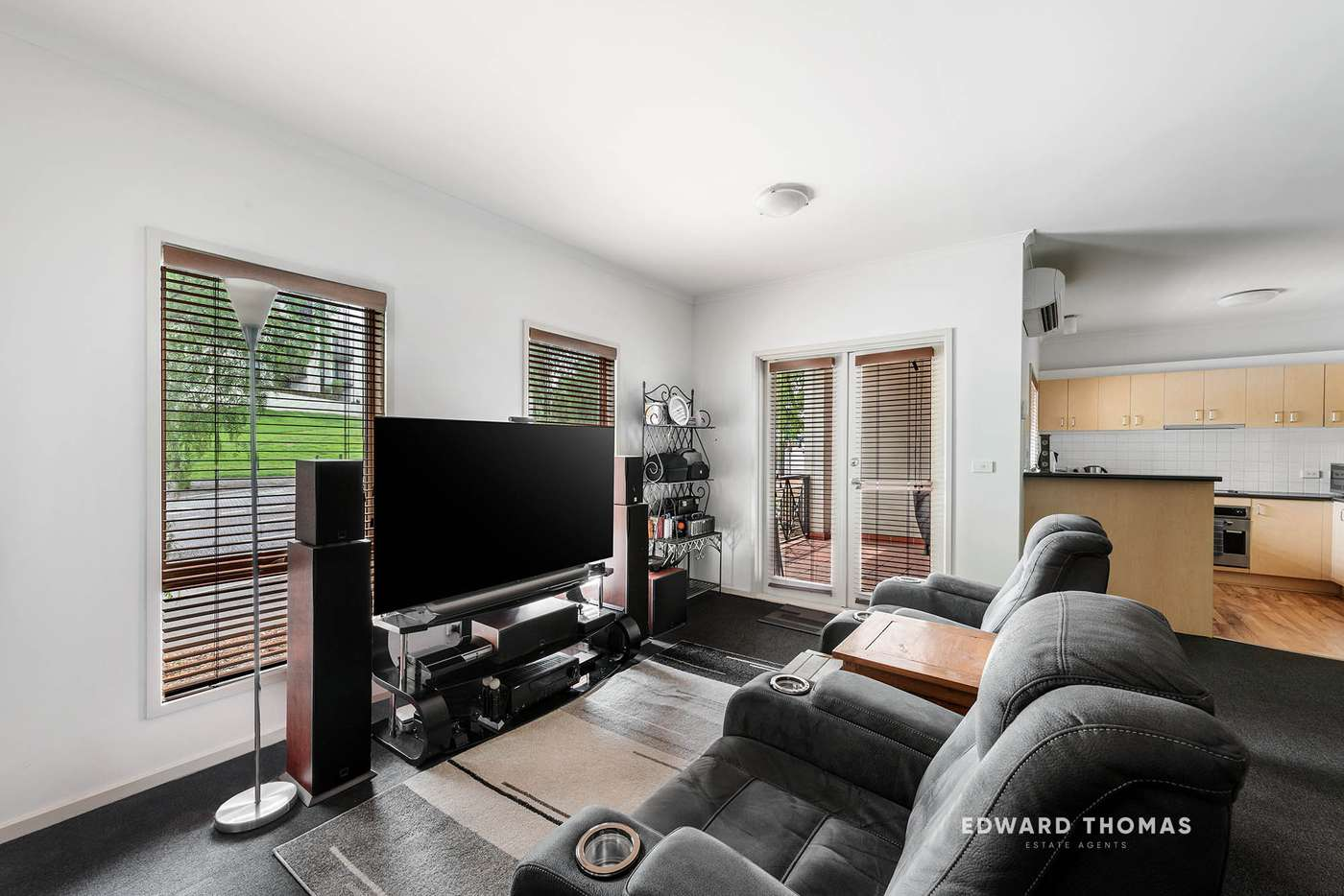 Main view of Homely apartment listing, 42/8-32 Howlett Street, Kensington VIC 3031