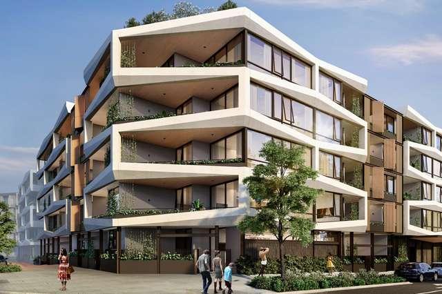1, 2 & 3 Bed Apts Orchard Terrace, Subiaco WA 6008