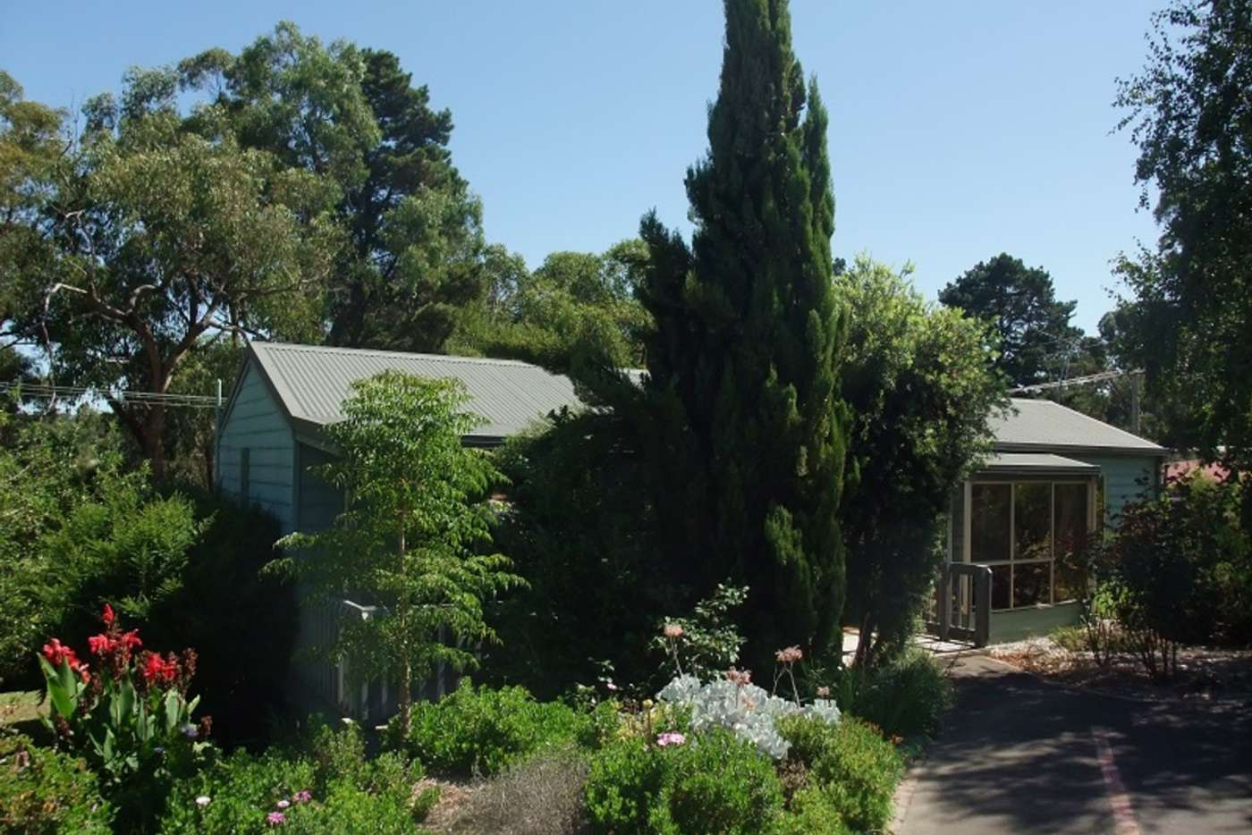 Main view of Homely house listing, 52A Old Warburton Road, Seville VIC 3139