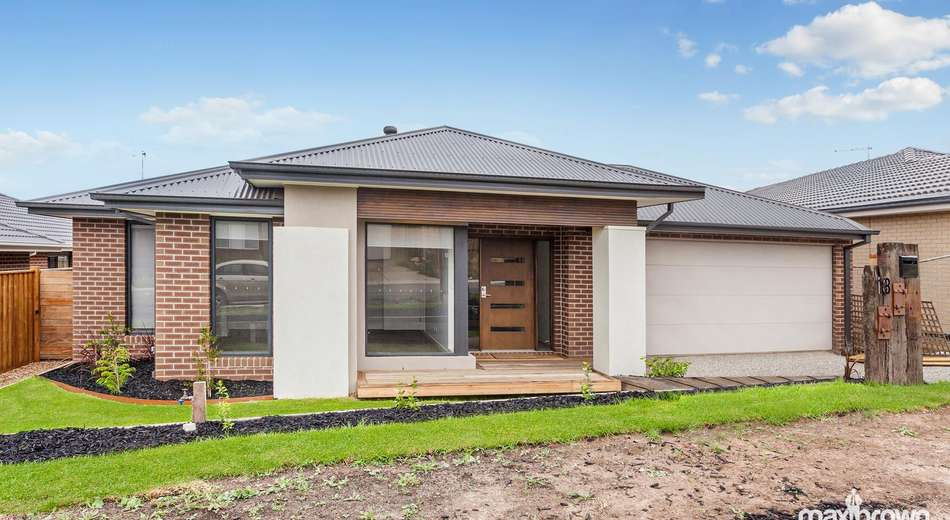 13 Periwinkle Crescent, Wallan VIC 3756
