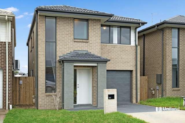 60 Farmland Drive, Schofields NSW 2762