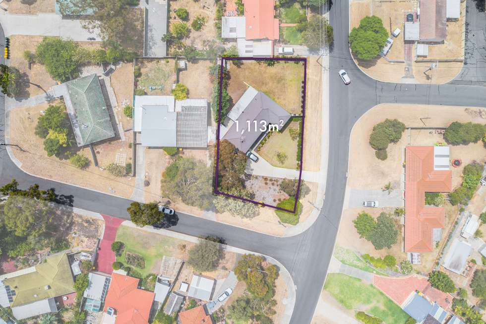 Second view of Homely house listing, 25 Coleman Road, Calista WA 6167
