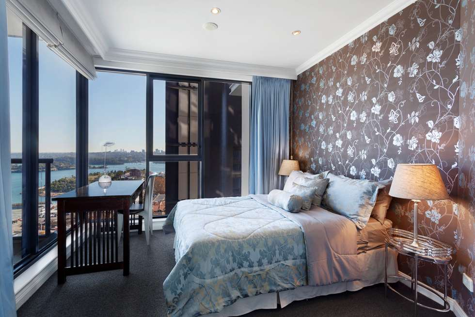 Fifth view of Homely apartment listing, 183 Kent Street, Sydney NSW 2000
