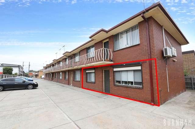 5/21 Empire Street, Footscray VIC 3011