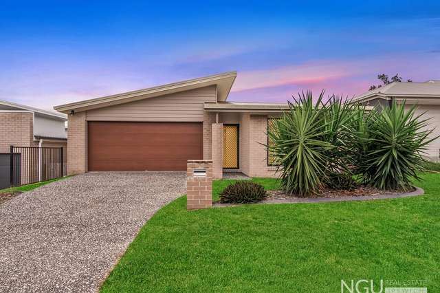 38 Lillypilly Drive, Ripley QLD 4306