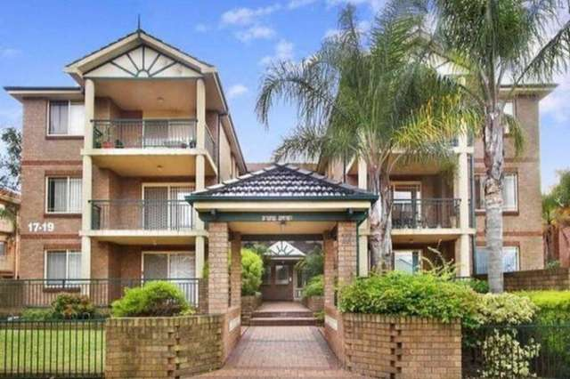 7/17 Shenton Avenue, Bankstown NSW 2200