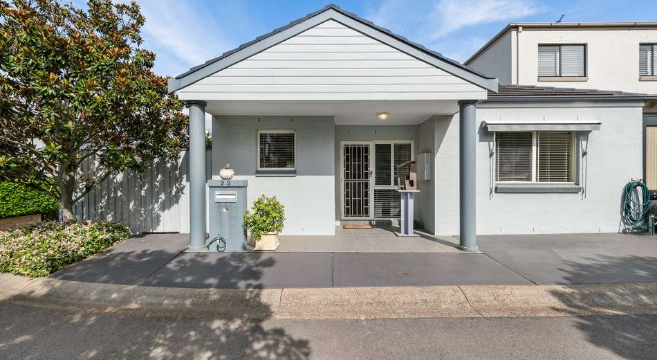 23/1 Queen Street, Cooks Hill NSW 2300