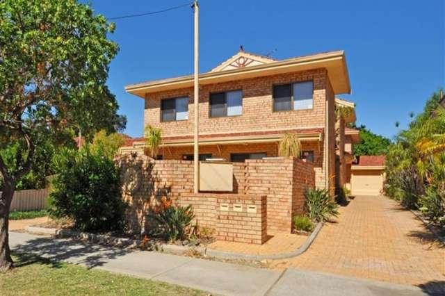 3/9 Scenic Crescent, South Perth WA 6151