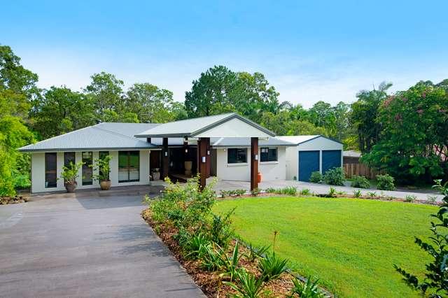 9 Bertana Drive, Mudgeeraba QLD 4213