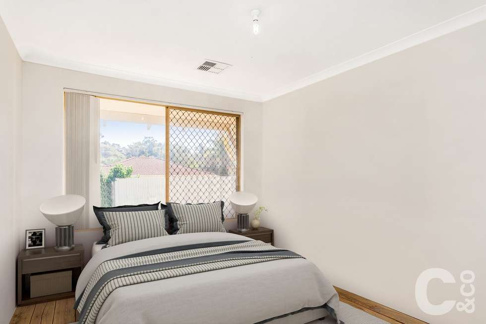 Third view of Homely house listing, 74 Perham Crescent, Leda WA 6170