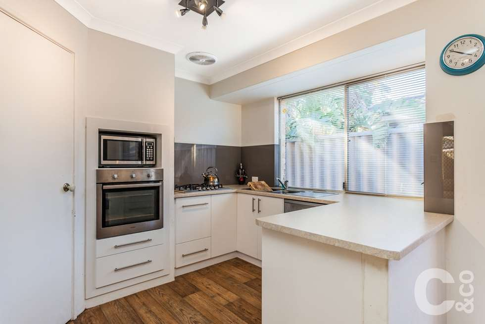 Fifth view of Homely house listing, 74 Perham Crescent, Leda WA 6170