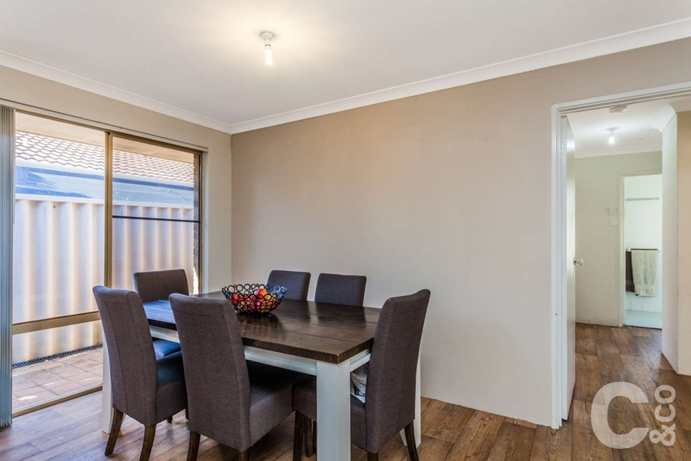 Sixth view of Homely house listing, 74 Perham Crescent, Leda WA 6170