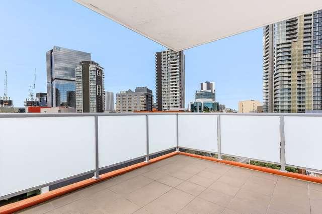 33/37 campbell Street, Parramatta NSW 2150