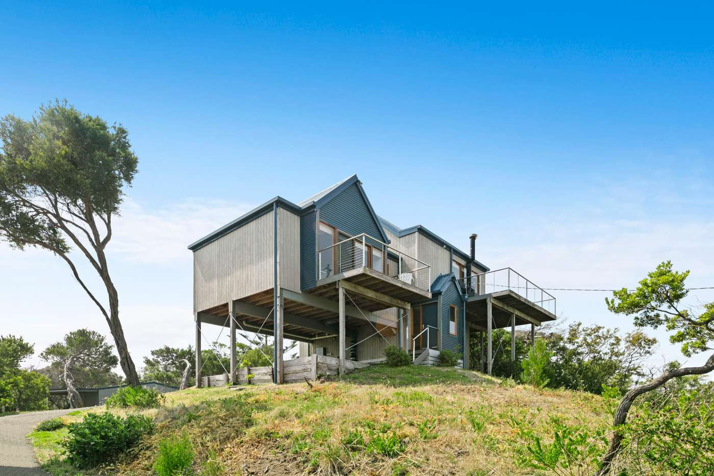 Fifth view of Homely house listing, 36 Maryrose Street, Blairgowrie VIC 3942
