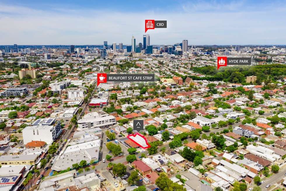 Third view of Homely house listing, 15 Grosvenor Road, Mount Lawley WA 6050