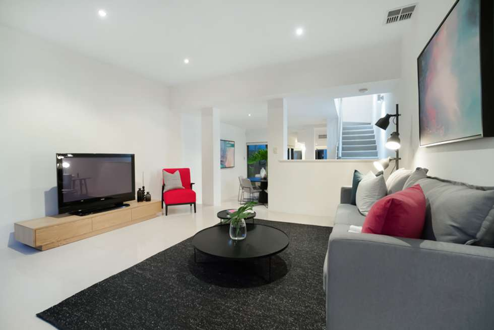 Fourth view of Homely house listing, 15 Grosvenor Road, Mount Lawley WA 6050
